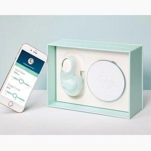 Owlet Smart Sock 2 with Sensor NIB sealed.